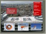 helistop lighting