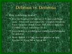delirium vs dementia10