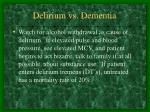 delirium vs dementia9