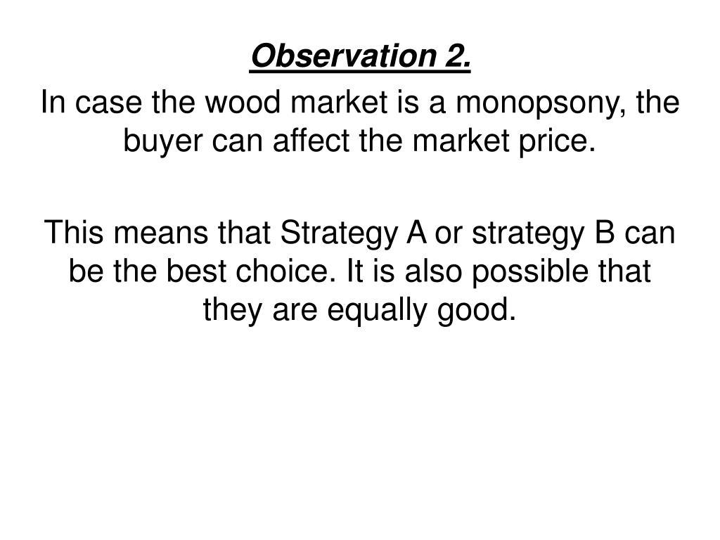 Observation 2.