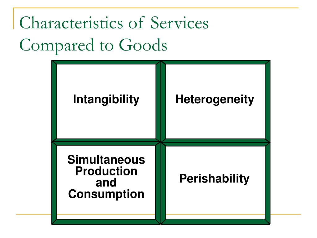 characteristics of a human service professional Professional services firms that excel at service delivery innovation  successful  organizational networks rely on human capital policies and.