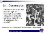 9 11 commission