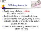 dpi requirements