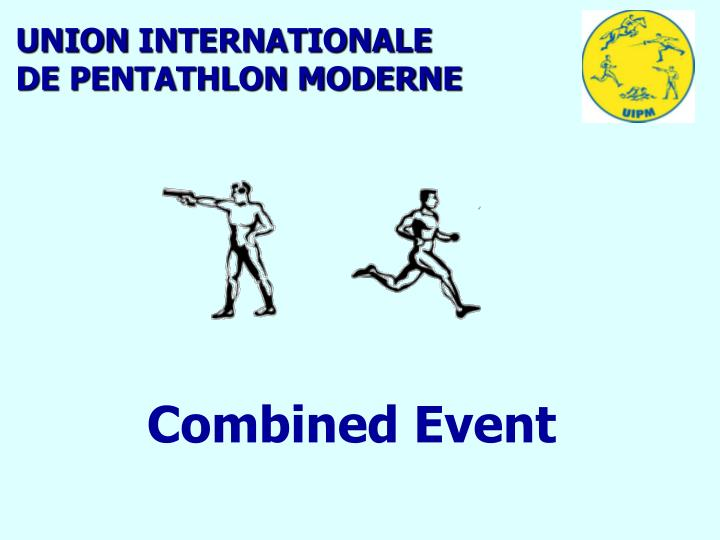 union internationale de pentathlon moderne n.