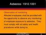 asbestos 1910 100159