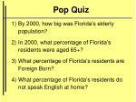 pop quiz11