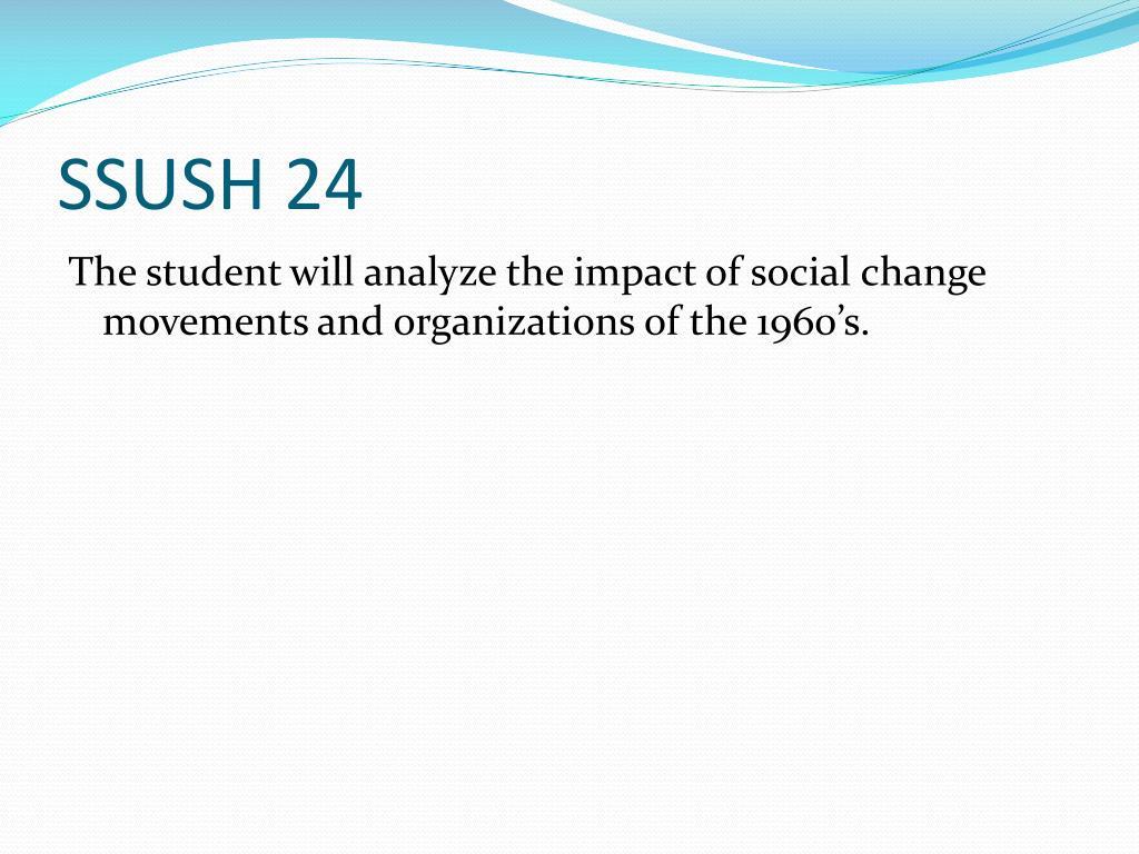 SSUSH 24