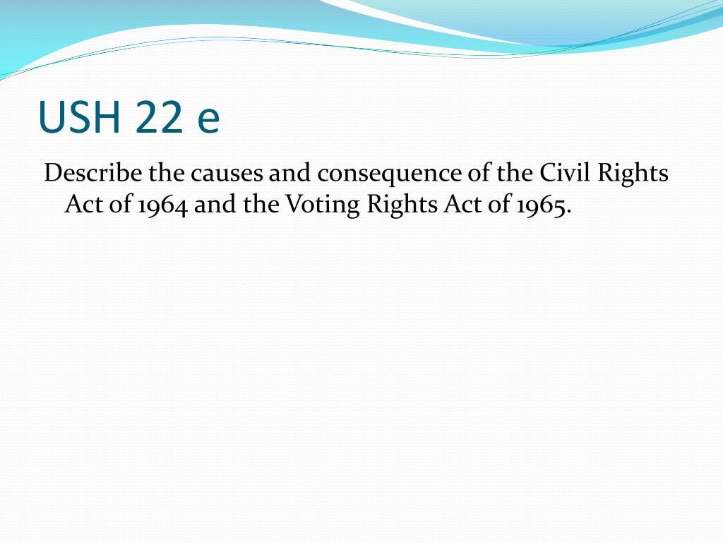 USH 22 e