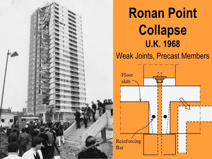 Ronan Point Collapse