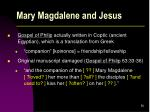 mary magdalene and jesus50