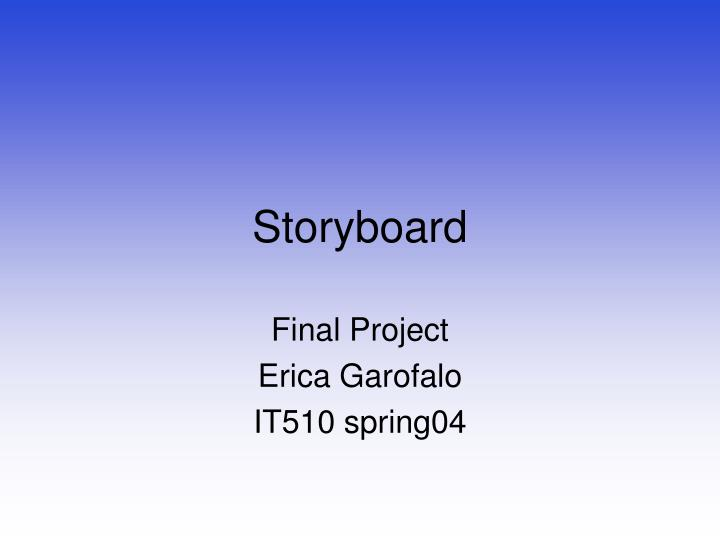 it510 final project It 510 final project urcovered system proposal document / advanced information technology introduction4 11background4 12problem statement5 13audience6 s.