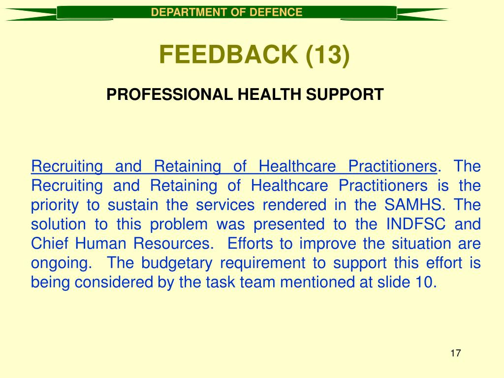 PROFESSIONAL HEALTH SUPPORT
