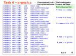 task 4 branch c15