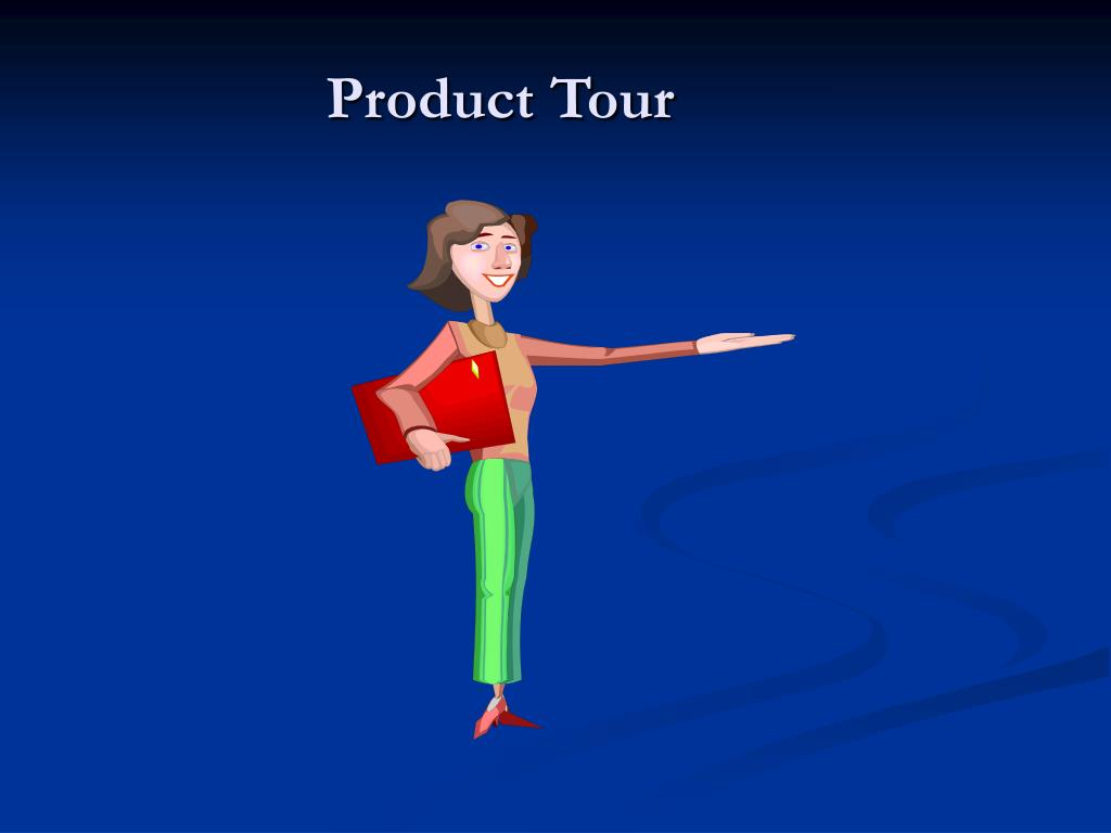 Product Tour