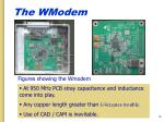 the wmodem