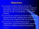 objectives23