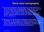 rural area cartography14