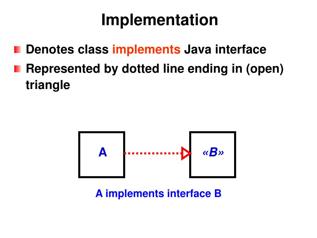 PPT - UML Class Diagrams PowerPoint Presentation - ID:247551