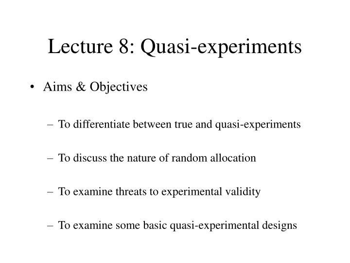 lecture 8 quasi experiments n.