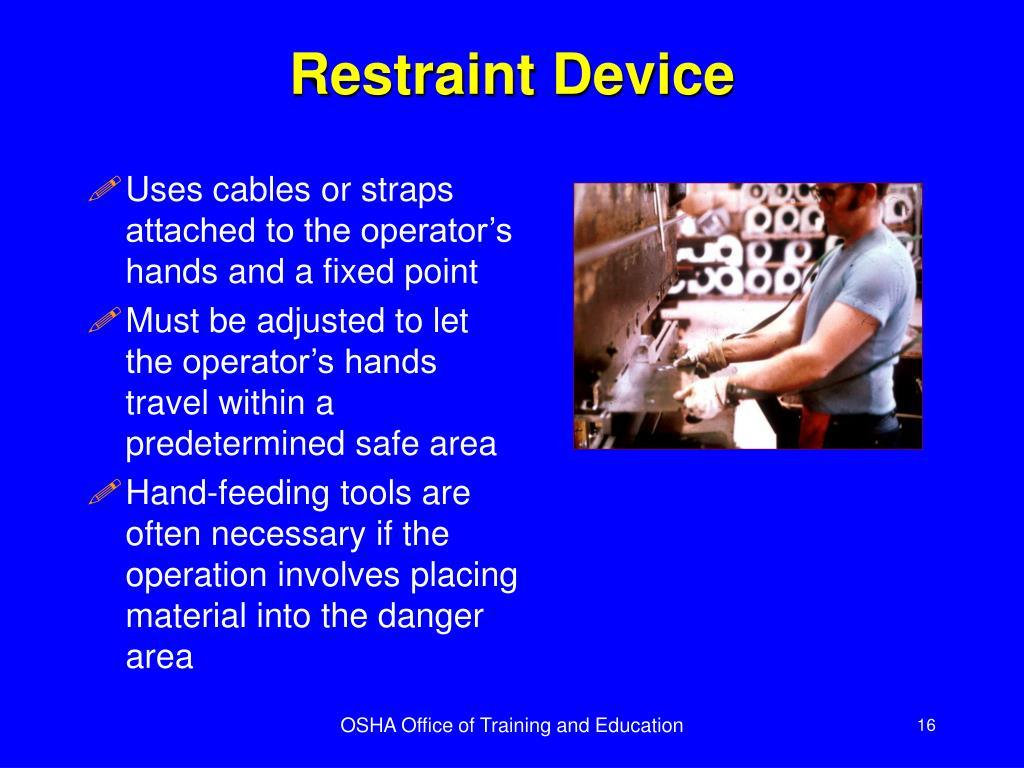 PPT - Machine Guarding PowerPoint Presentation - ID:247693