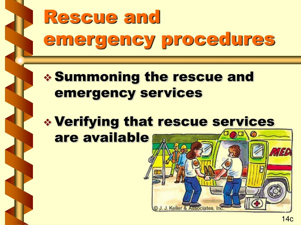 Rescue and