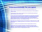 comprehensivisation 5 the case against