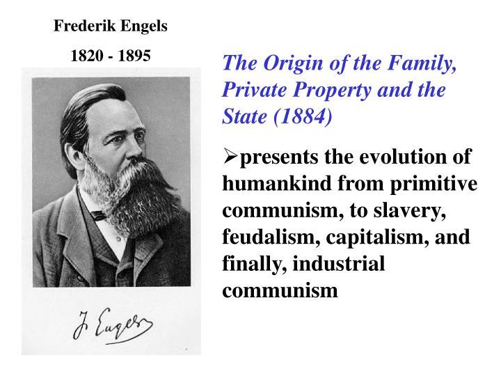 Frederik Engels