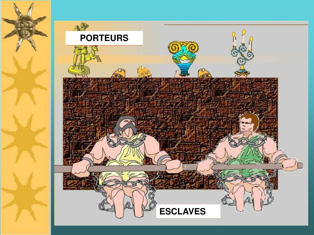PORTEURS