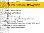 human resources management16