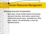 human resources management18