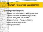 human resources management19