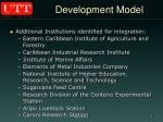 development model7
