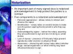 notarization24