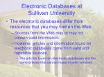 electronic databases at sullivan university26