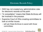 electronic records policy13