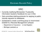 electronic records policy8