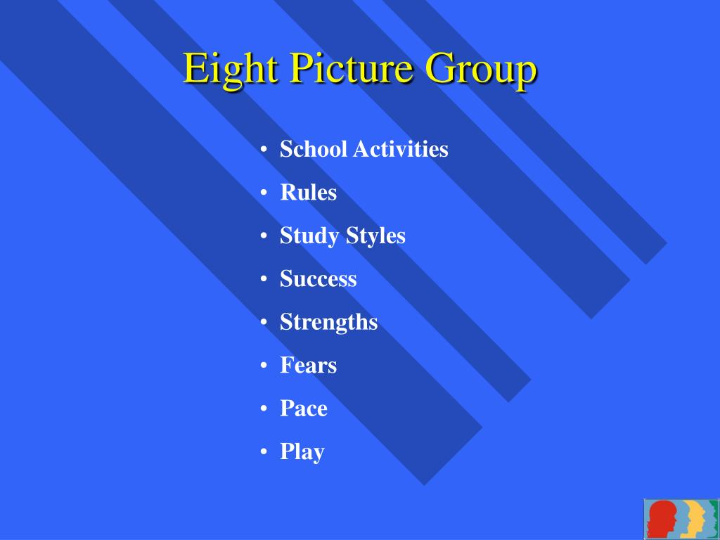 Eight Picture Group