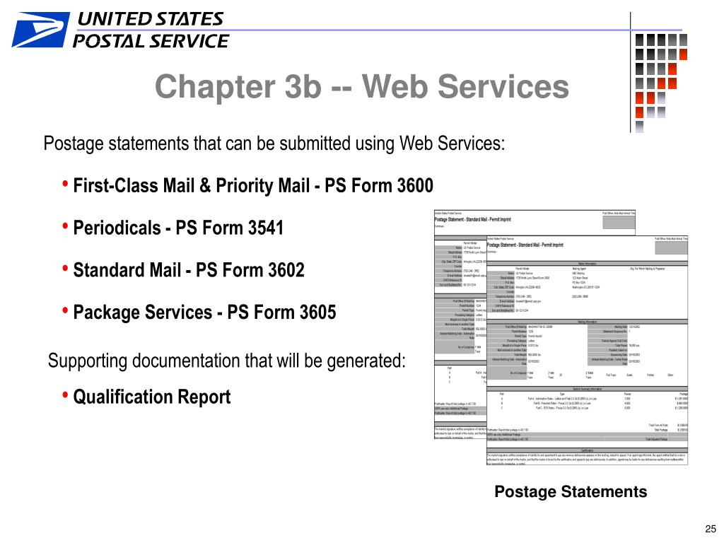 Chapter 3b -- Web Services