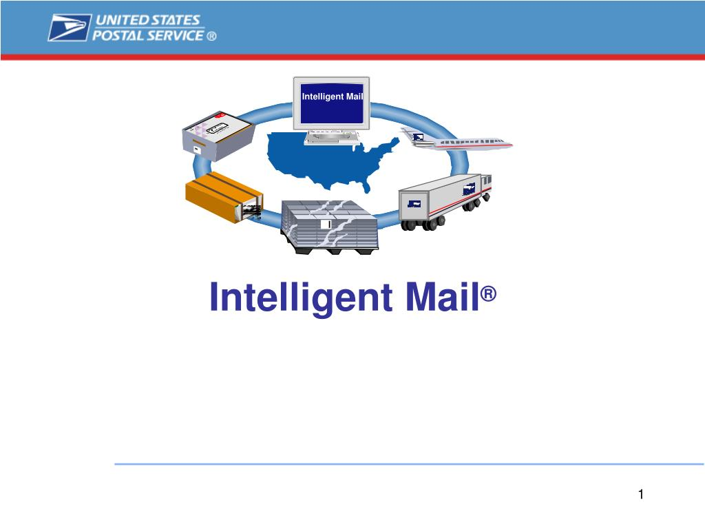 intelligent mail l.