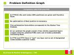 problem definition graph12