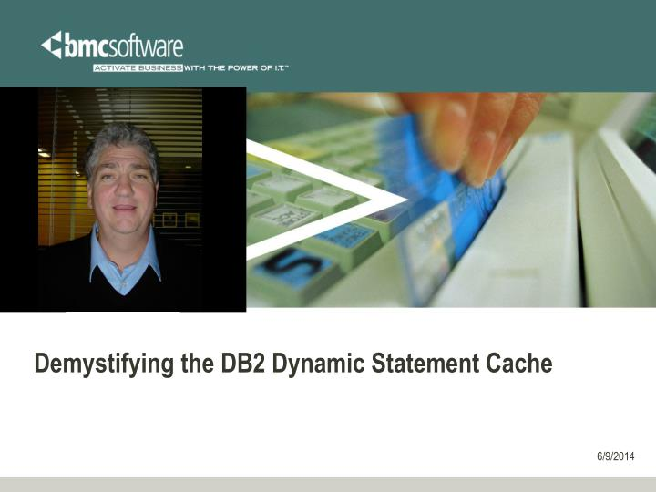 demystifying the db2 dynamic statement cache