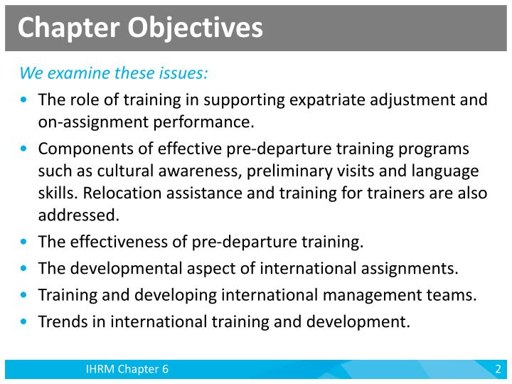 global assignments pre departure training program Pre-travel required forms steps for completing pre-departure training distinction in global completing all modules of pre-departure training should take.