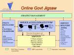 online govt jigsaw