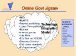 online govt jigsaw10