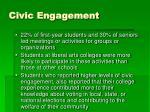 civic engagement36