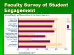 faculty survey of student engagement48