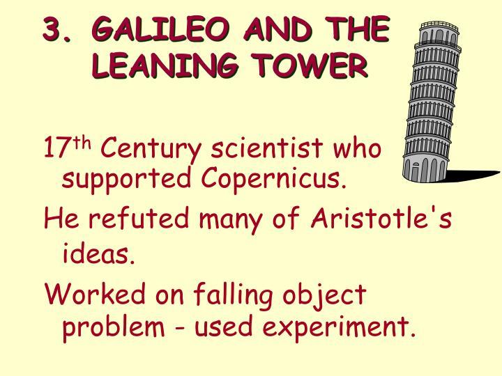 3.GALILEO