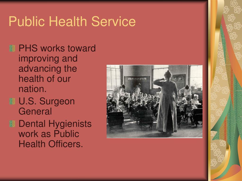 Public Health Service