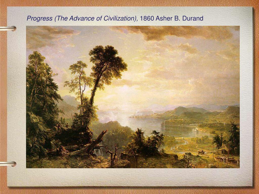 Progress (The Advance of Civilization),