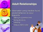 adult relationships18